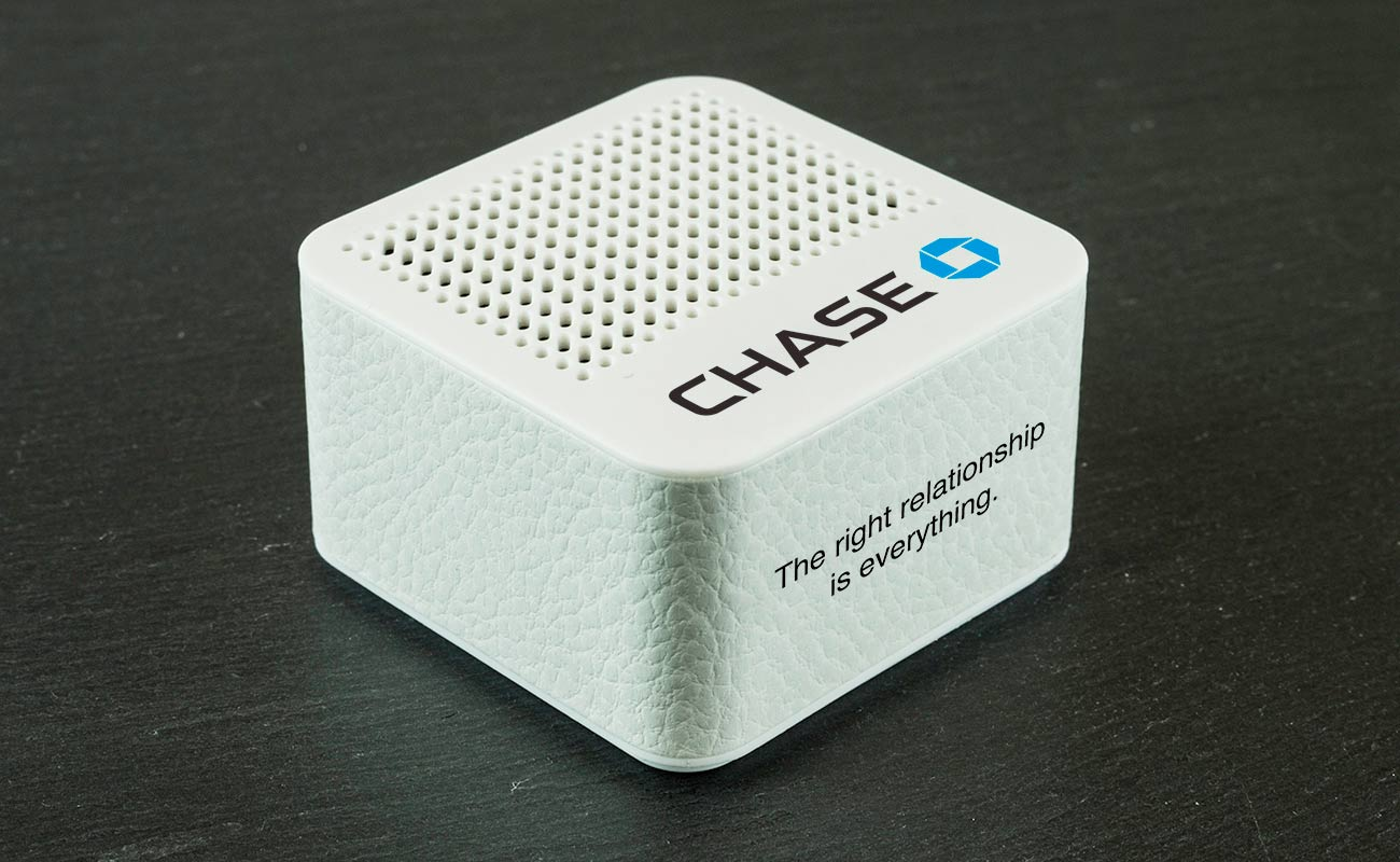 Jet  - Promotional Bluetooth Speaker